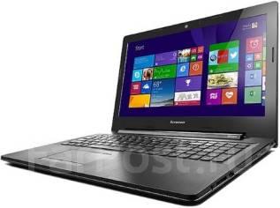 """Lenovo IdeaPad G. 15.6"""", 2,4ГГц, ОЗУ 6144 МБ, диск 500 Гб, WiFi, Bluetooth, аккумулятор на 3 ч."""