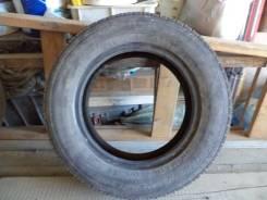 Dunlop Graspic. зимние, без шипов, б/у, износ 50%