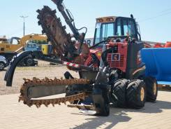 Ditch Witch. R300, 750 куб. см.