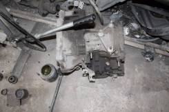 АКПП. Mazda Demio, DY5R, DY5W Двигатель ZYVE