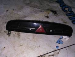 Кнопка аварийки Peugeot 308 2011 г