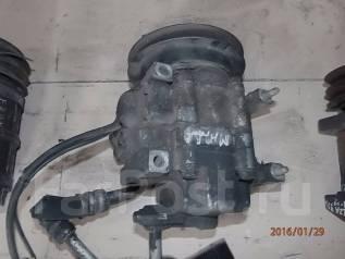 Компрессор кондиционера. Mazda 626