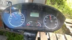 Панель приборов. Peugeot Boxer