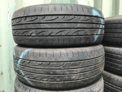 Dunlop SP Sport LM704. Летние, износ: 10%, 2 шт
