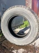 Kumho Radial 857. Всесезонные, 2012 год, без износа, 1 шт