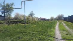 Участок ИЖС 22 сот. с. Мелихово (18 км от Белгорода). 2 141 кв.м., собственность, электричество, вода, от частного лица (собственник)