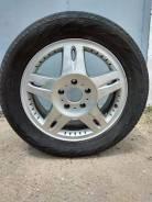 Колёса шины диски Mercedes G SsangYong Kyron. 7.5x18 5x130.00 ET63 ЦО 84,1мм.
