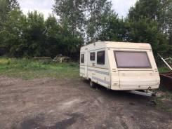 Автодор. Продам автодом sir caravan 1996 г., 2 000 куб. см.