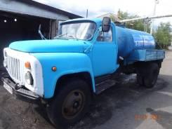 ГАЗ 53. Продам АС-машина