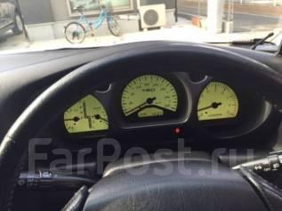 Панель приборов. Toyota Aristo, JZS161 Двигатель 2JZGTE