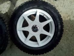 Продаю колеса. x15 5x114.30