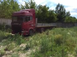 Scania R500. , 15 607 куб. см., 25 000 кг.