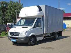 Mercedes-Benz Sprinter. - тент. фургон 2013г. в., 2 147 куб. см., 1 200 кг.