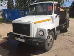 ГАЗ 3307. ГАЗ КО 503 3307 2012 г. в., 4 750 куб. см.