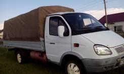 ГАЗ 330202. Продам грузовик Газель 330202, 2 500 куб. см., 1 500 кг.