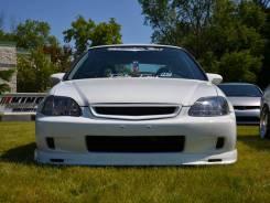 Накладка декоративная. Honda Civic, EK2, EK3, EK4, EK9