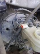 Вакуумный усилитель тормозов. Volkswagen Polo