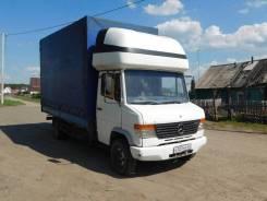 Mercedes-Benz 814D. Продается грузовик Mercedes-BENZ 814 D в Барнауле, 4 200 куб. см., 4 500 кг.