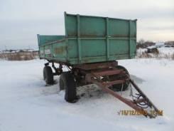 2ПТС-6,5. Продается Полуприцеп тракторный самосвальный 2ПТС-6, 2011