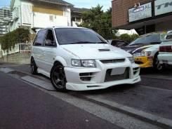 Обвес кузова аэродинамический. Mitsubishi: Lancer Cedia, Delica Space Gear, Lancer Evolution, Legnum, Minica Toppo, Dion, Galant, Grandis, Town Box, C...