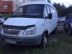 ГАЗ 2705. Продаётся Газель, 2 500 куб. см., 1 500 кг.