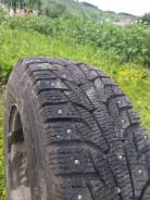 Hankook Winter i*Pike RS W419 185/70 R14. 5.5x14 4x100.00 ET-44 ЦО 56,1 мм.