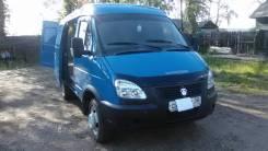 ГАЗ 2705. Продаётся фургон, 2 700 куб. см., 1 500 кг.