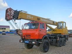"Галичанин КС-55713-5. КС-55713-5 ""Галичанин"" - автокран 2007г. в., 10 850 куб. см., 25 000 кг., 21 м."