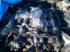 Двигатель в сборе. Toyota Celsior, UCF10, UCF11 Lexus LS400, UCF10 Двигатель 1UZFE