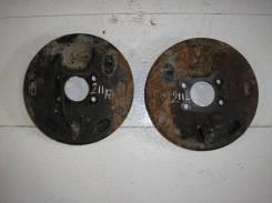 Суппорт механизма барабанных тормозов Nissan Almera Classic QG16DE 1.6, правый