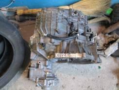 Вариатор. Toyota RAV4 Двигатели: 3ZRFE, 3ZRFAE