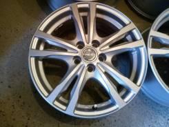 Bridgestone FEID. 6.5x16, 5x100.00, ET48, ЦО 72,1мм.
