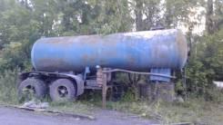 Бецема ТЦ-11Б. Продам полуприцеп цистрна, 20 000 кг.
