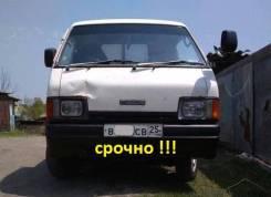 Mazda Bongo. Грузовик, 1 800 куб. см., 1 000 кг.