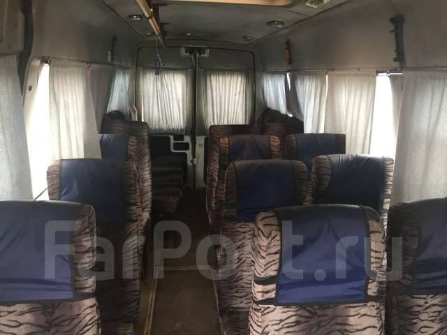 Iveco Daily 50C. Продаётся микроавтобус Ивеко, 2 998 куб. см., 20 мест