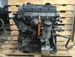 Двигатель в сборе. Volkswagen Sharan SEAT Alhambra Двигатель BVK. Под заказ