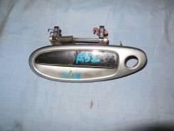 Ручка двери внешняя. Nissan Maxima Nissan Cefiro, WPA32, PA32, HA32, WA32, WHA32, A32 Двигатели: VQ30DE, VQ20DE, VQ25DE