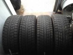Dunlop Winter Maxx SJ8, 205/70R15