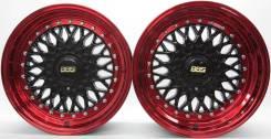 BBS Super RS. 8.0/9.0x16, 4x100.00, 4x114.30, ET25/20, ЦО 73,1мм.