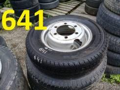 Новое грузовое колесо 165R13LT 6PR 2016года