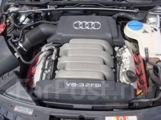 Двигатель в сборе. Audi Quattro Audi A6, 4F2/C6, 4F5/C6 Двигатель AUK
