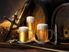Пивоварня 150 л сут.