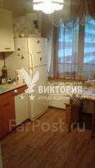 1-комнатная, улица Адмирала Горшкова 36. Снеговая падь, агентство, 36 кв.м.