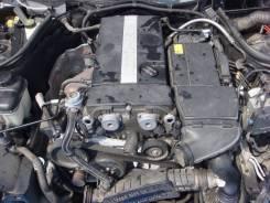 Двигатель в сборе. Mercedes-Benz C-Class, W203 Mercedes-Benz W203