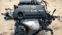 Двигатель в сборе. Toyota: Noah, Voxy, Allion, Vista Ardeo, Nadia, Vista, RAV4, Premio, Isis, Wish, Opa, Avensis, Gaia Двигатель 1AZFSE