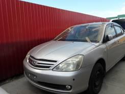 Toyota Allion. NZE240, 1ZZFE