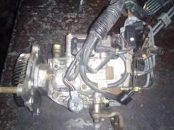 Топливный насос высокого давления. Mitsubishi Delica, PE8W Mitsubishi Delica Space Gear, PE8W Двигатель 4M40