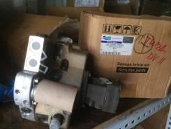 Топливный насос высокого давления. Daewoo Novus Двигатель DV11