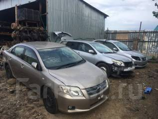 Toyota Corolla Axio. NZE141, 1NZFE