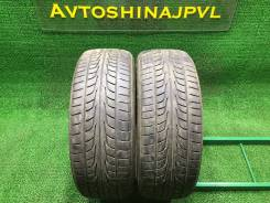 Firestone Firehawk Wide Oval. Летние, 2007 год, износ: 10%, 2 шт